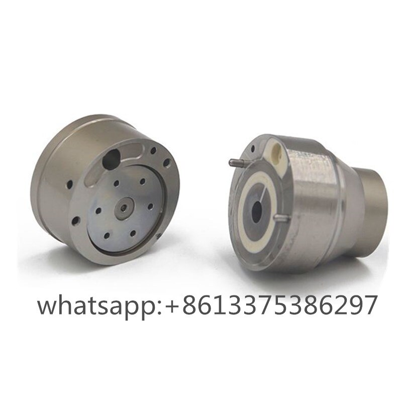 Injector repair spare parts 7135-588 solenoid valve actuator enlarge