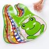 #30 Infant Baby Bibs Waterproof High Quality Mouth To Baby Cloth Cute Kid Baby Soft Cartoon Bib Waterproof Saliva Slabbetjes