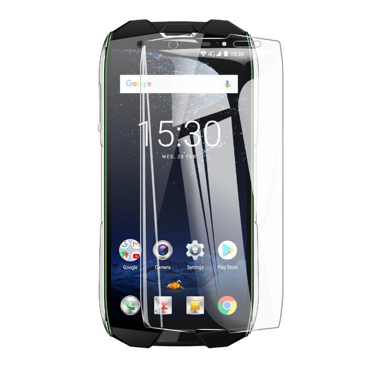 Nueva gran oferta, oukitel wp5000, película templada, película de vidrio templado, película protectora, película de teléfono móvil.