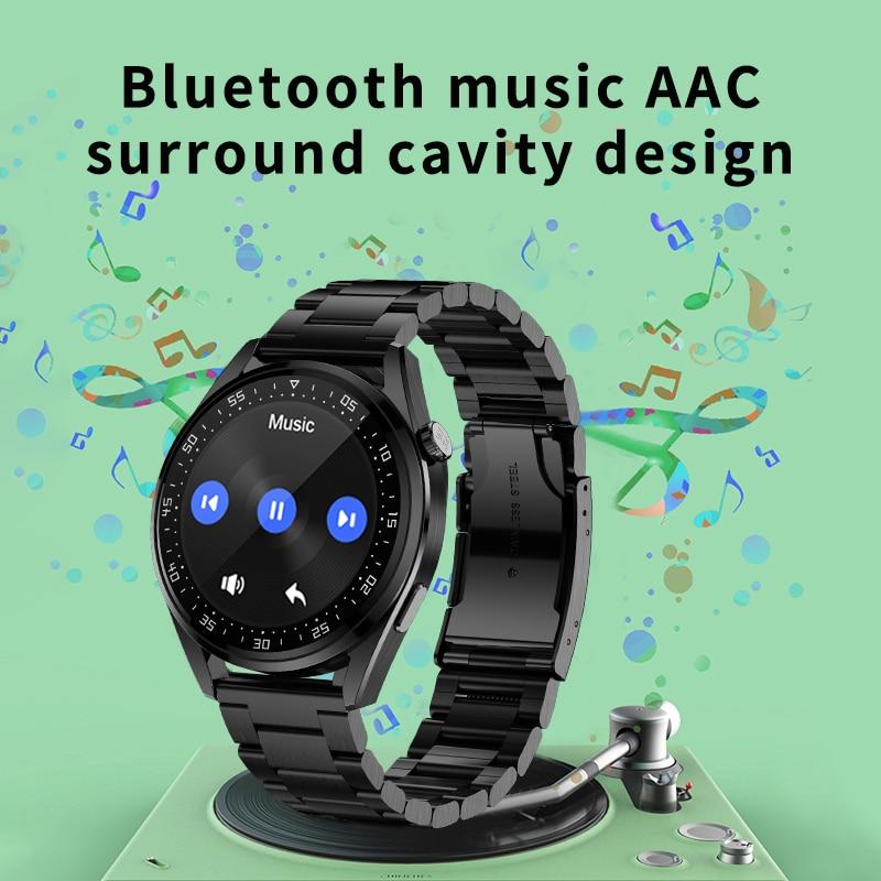 LIGE New Sport Smart Watch Men Women Heart Rate Blood Pressure Music Fitness Tracker Smart Clock For Android IOS Men smartwatch