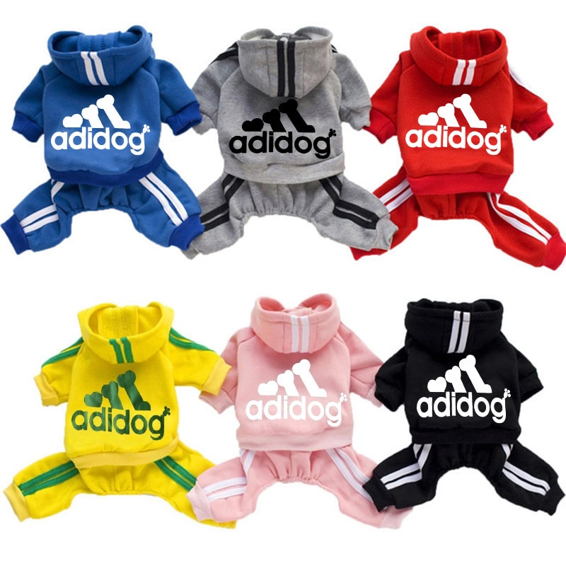 Dog Clothes Winter Warm Pet Dog Jacket Coat Puppy Chihuahua Clothing Hoodies For Small Medium Dogs P