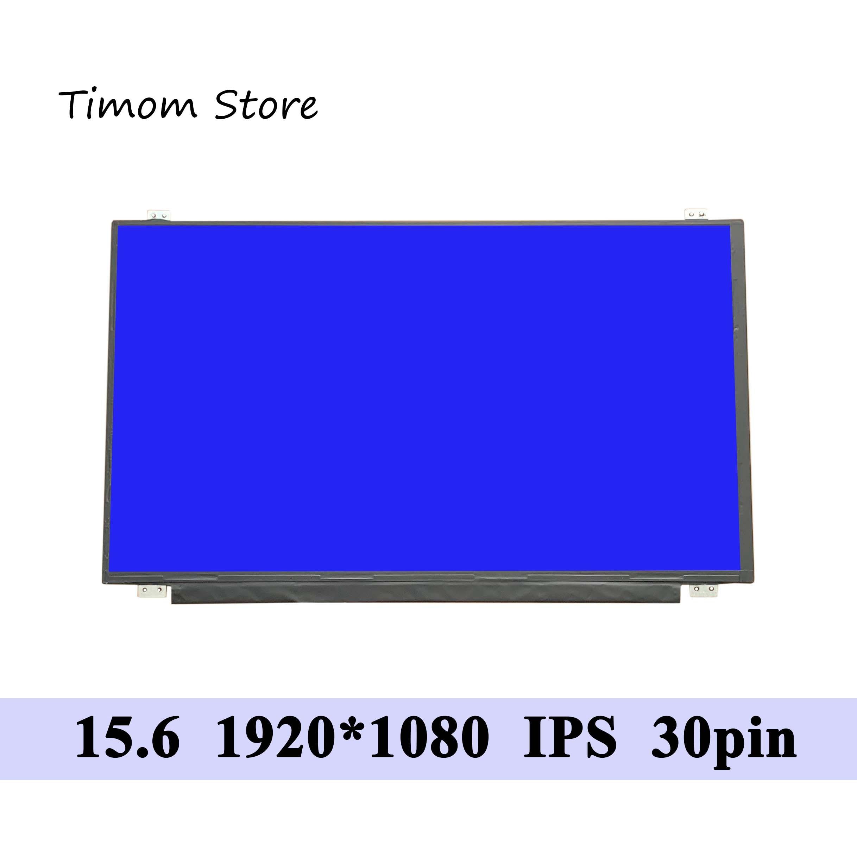 LP156WF4-SPK1 SPH1 SPH3 SPJ1 SPL1 SPL2 SPU1 1920*1080 IPS Slim Monitor mate...