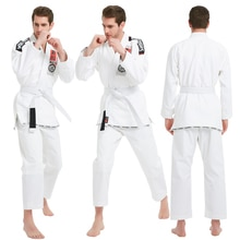Jiu Jitsu brésilien Kimono Arts martiaux MMA hommes et femmes formation professionnelle Jiu-Jitsu Kimonos BJJ GI guerrier classique adulte