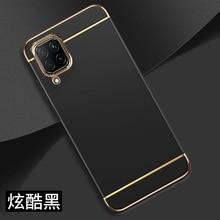 hard plastic phone back etui,coque,cover,case for huawei p40 lite p40 pro p 40 lite p40lite + p40pro accessories protector