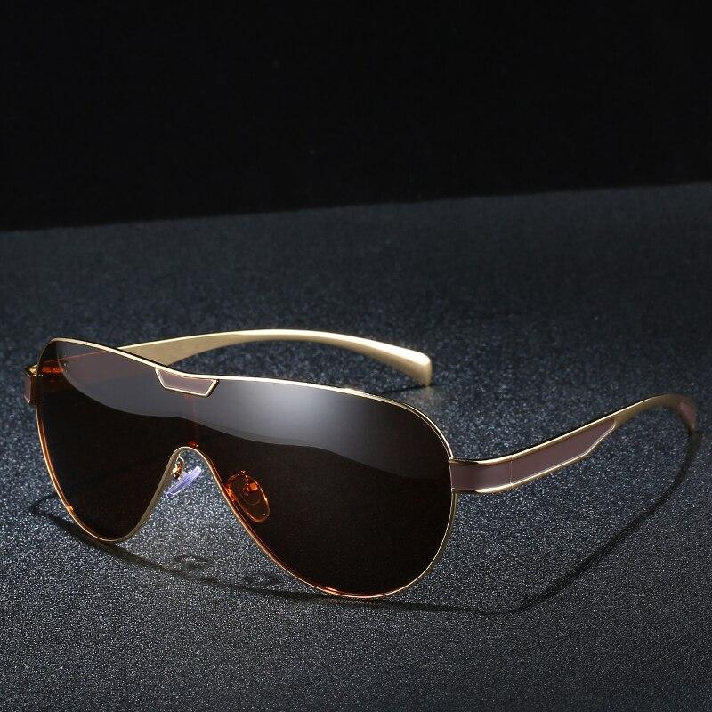 Fashion Driving Polarized Sunglasses Men Woman Brand Designer Sun glasses for Men Sports Eyewear lunette de soleil homme