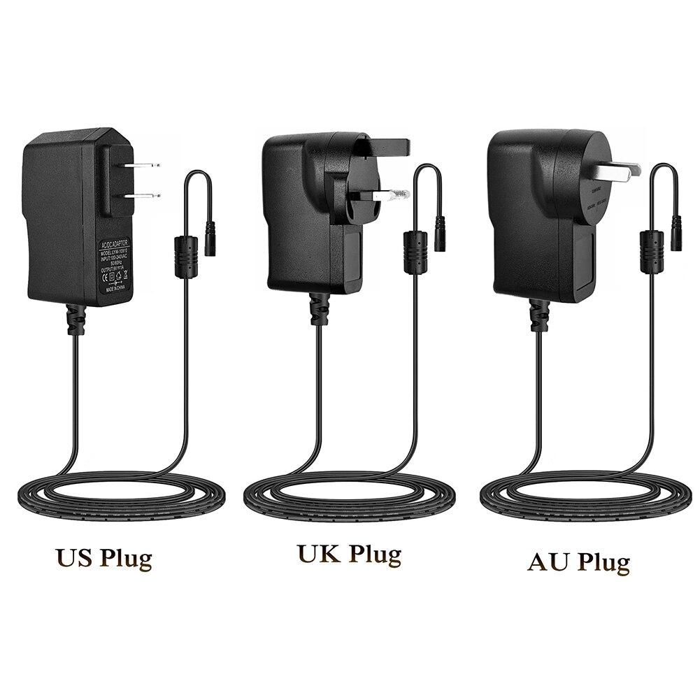 Adaptador de Cables con efectos para Pedal de guitarra eléctrica, 2m, 5...