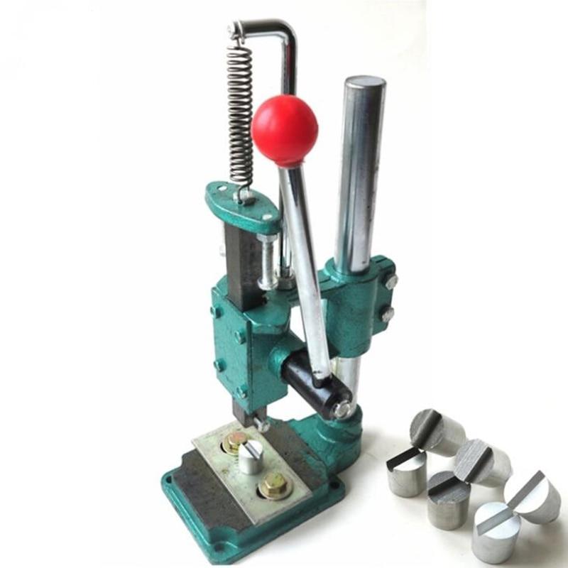 Hair keratin extensions machine Nail tip hair making machine pre-bonded hair extension machine 1 Set