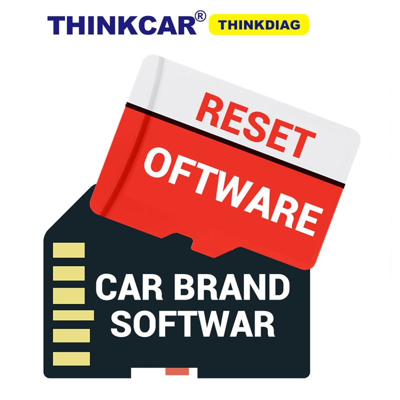 Thinkdiag Full software Activate 2 years free update Think diag ALL manufactory software with ALL Reset software activate