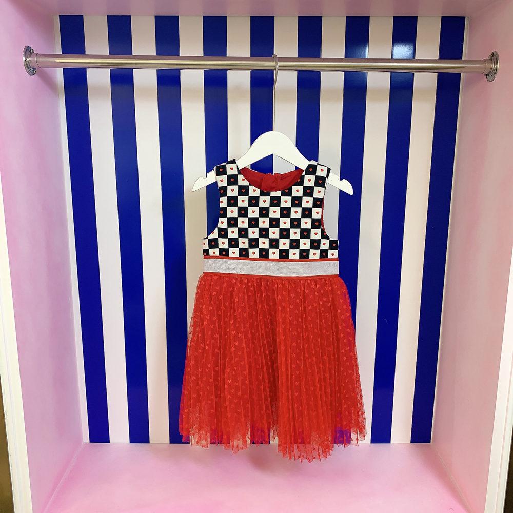 فستان الأميرة الجديد للأطفال بأكمام طويلة في ربيع 2021 ملابس للفتيات الراقية الطازجة