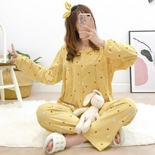 Counter Genuine Lycra Cotton Spring and Autumn Large Size Pregnant Woman Breastfeeding Mouth Nursing