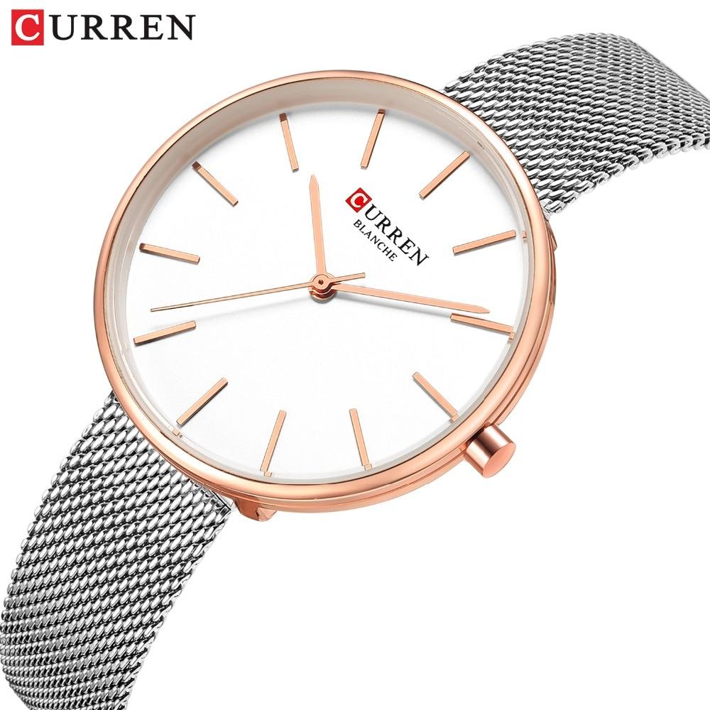 daniel wellington Steel Mesh Women Watch nixon Casual Dress Ladies Analog Quartz Wristwatch relogios feminino Fashion Female