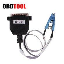 Кабель ST01 01/02 для Digiprog III 01/2 ST01 зажим для Digiprog 3 V4.94 программатор одометра ИНСТРУМЕНТ ST 01 ST02 Соединительный адаптер