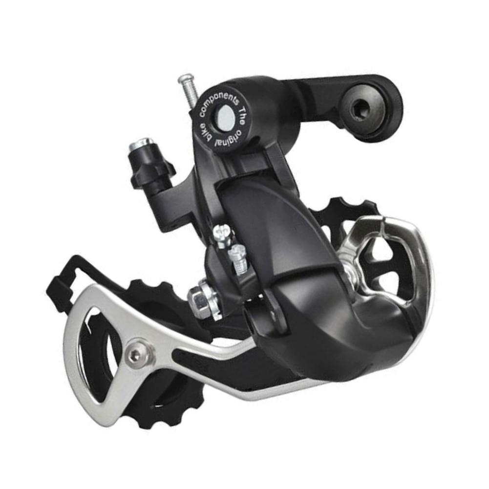 Transmissão mountain bike desviador traseiro tx35 desviador traseiro universal olho dial bicicleta governador acessórios