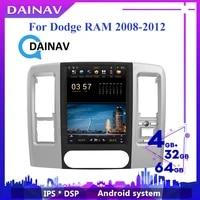 px6 car radio dvd player gps navigation head unit for dodge ram 2008 2009 2010 2011 2012 2 din car stereo receiver