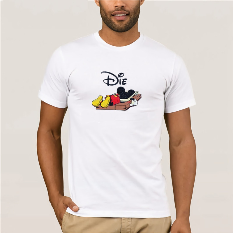 Mouse salt T SHIRT Funny Mickey Fun Entertainment p Karikat r r shirt men 2020