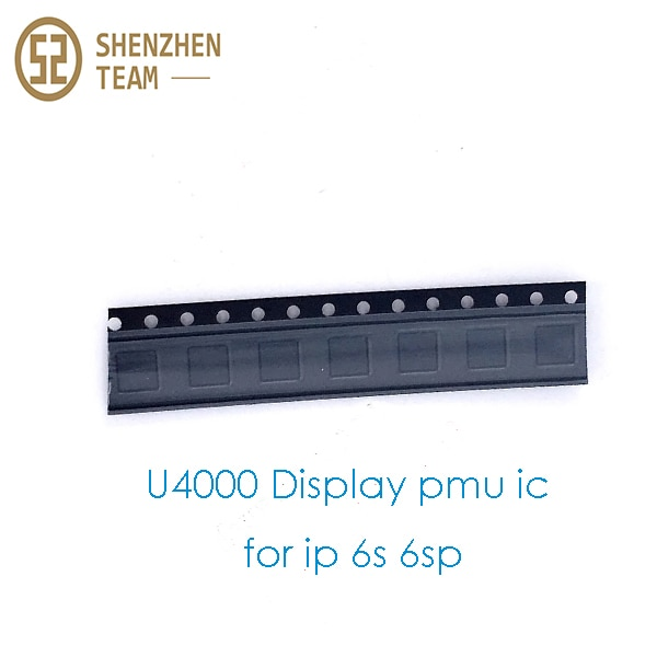 SZteam 20 pçs/lote TPS65730 TPS65730AOP TPS65730A0P 65730A0P display LCD chip ic U4000 65730AOP para iPhone 6S plus 6 6S s