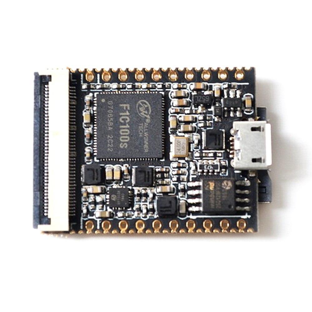 Lichee Nano cross-border placa de núcleo placa de desenvolvimento do sistema multi-Linux integrado 32MB DDR