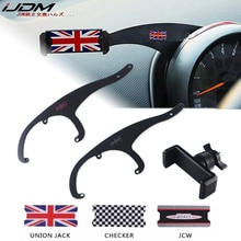 11.11 iJDM Car Mobile Phone Holder Bracket Auto Mount Stand Interior Accessories for BMW Mini Cooper
