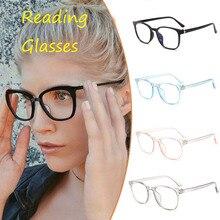 Reading Glasses Men Anti Blue Eyeglasses Antifatigue Women Office Gaming Computer Eyewear Frame Sung