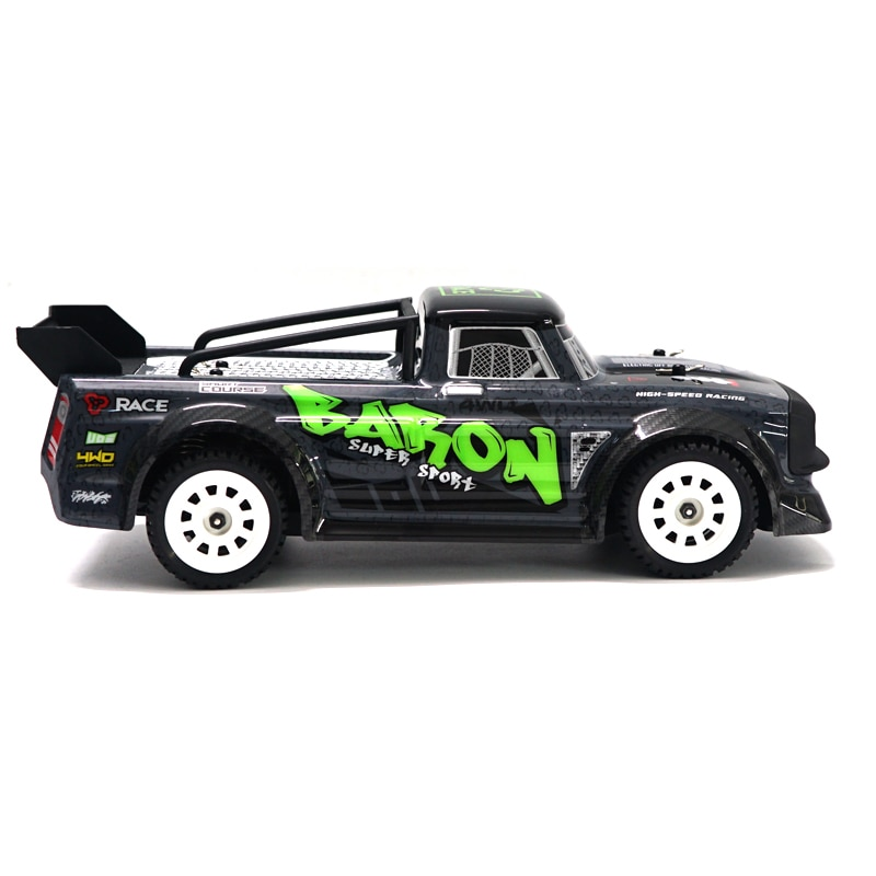 SG1603 Drift Racing Car High Speed 4WD 2.4Ghz 1/16 Remote Control Toys Children's Gift enlarge