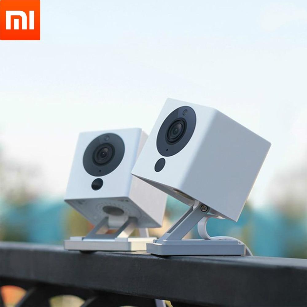Xiaomi Mijia-cámara inteligente IP Mi, 110 grados, F2.0, 8X, 1080P, Zoom Digital,...