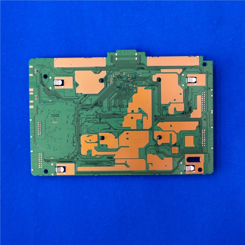 Good test work QE55Q7CAM QE65Q7CAM main board BN41-02572 02572A 02572B motherboard BN94-11487K 11487J 12749U 19614P QA55Q7FAM enlarge