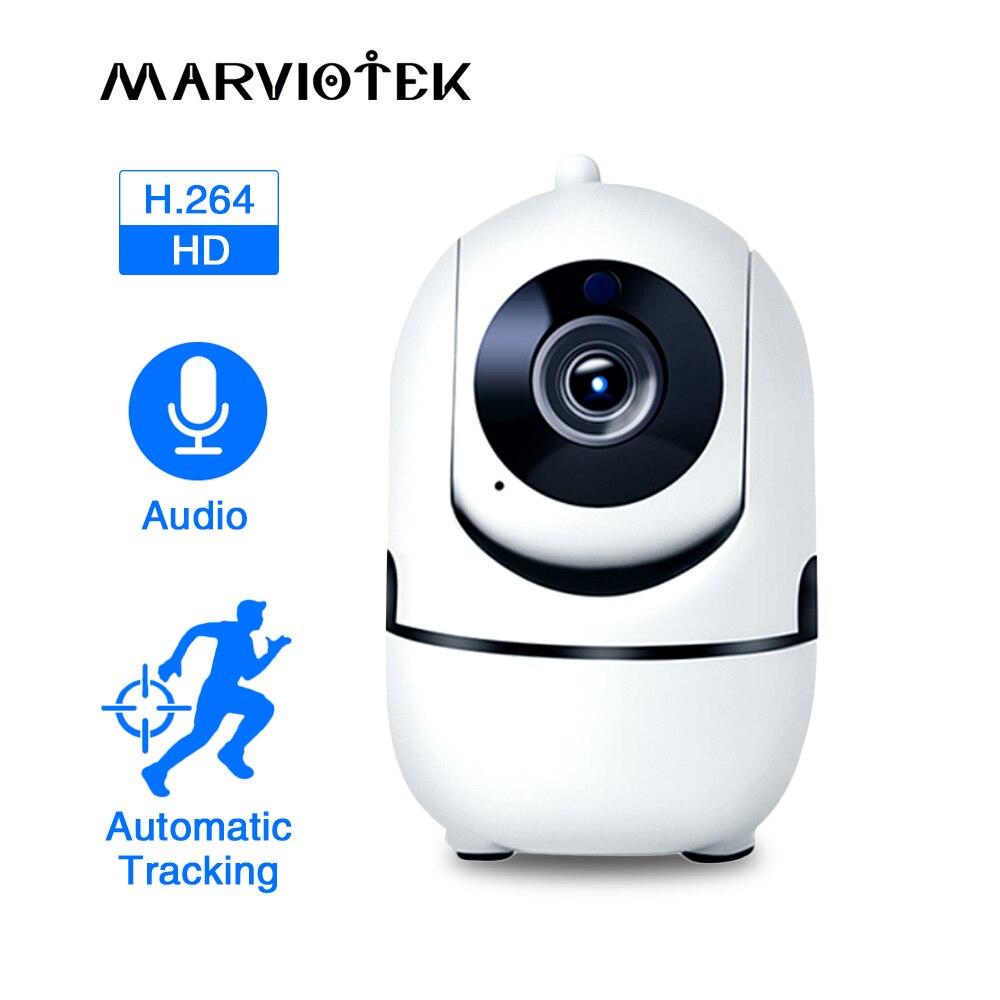 2160P كاميرا IP لاسلكية واي فاي 360 1080P كاميرا تلفزيونات الدوائر المغلقة الحيوانات الأليفة كاميرا مراقبة فيديو صغيرة واي فاي 4mp مراقبة الطفل ycc365 ا...