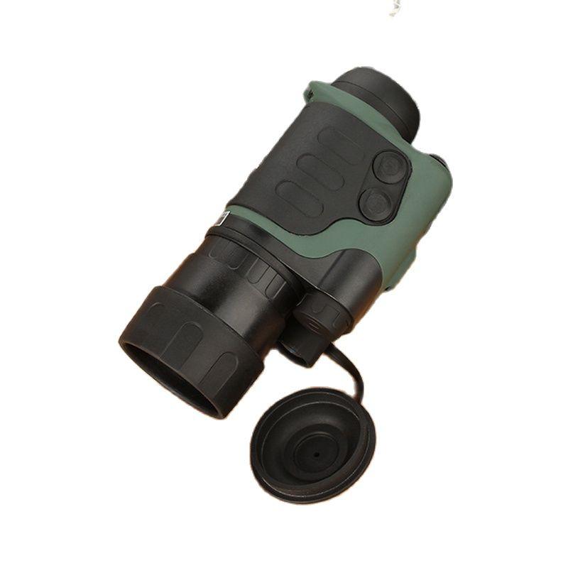 ZIYOUHU-منظار أحادي للرؤية الليلية بالأشعة تحت الحمراء ، تلسكوب للصيد ، شحن مجاني