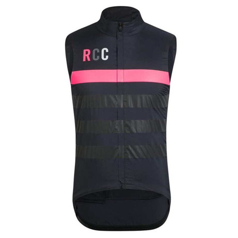 Ralvpha Windproof Vest Cycling Jersey Ropa Ciclismo Lightweight Breathable Mesh MTB Cycling Vest Outdoor Bike Jacket