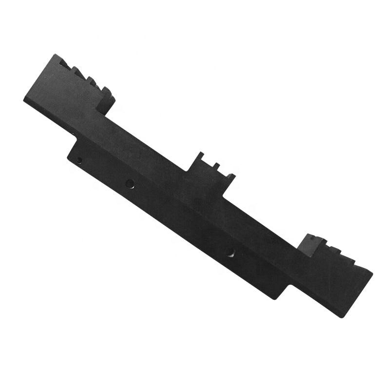 Horizontal packaging machine parts Cutter cutting blade Sealing Jaw heat seal jaw bar enlarge