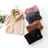 autumn winter kids boys girls pure color long sleeve knit sweater boys girls pullover sweaters children clothing baby kids top