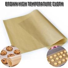 Cuisson haute température coussin haute température Surface tampon café couleur réservoir en caoutchouc tapis chauffant accessoires de chauffage