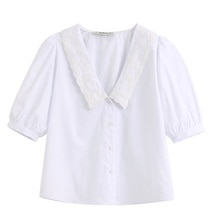 2020 primavera Mujeres Nuevo francés Retro alta cintura temperamento Delgado Skinny Mini Falda plisada tela flor impreso Mini falda