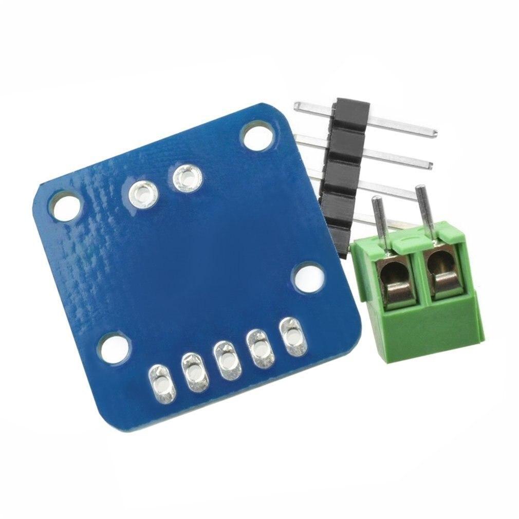 Módulo Sensor de temperatura legible de placa de ruptura de termopar tipo MAX31855 K para Arduino -200 To + 1350 Out L ONLENY