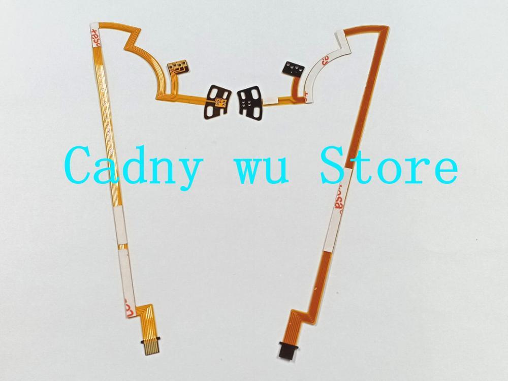 Nouveau câble flexible douverture dobjectif pour TAMRON SP 150-600mm 150-600mm f/5-6.3 Di VC USD pièce de réparation
