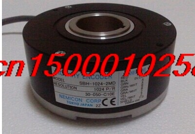 supply of ce9 1024 5l ce9 1024 0l beijing super synchronous spindle servo encoder FREE SHIPPING SBH2-1024-2C encoder