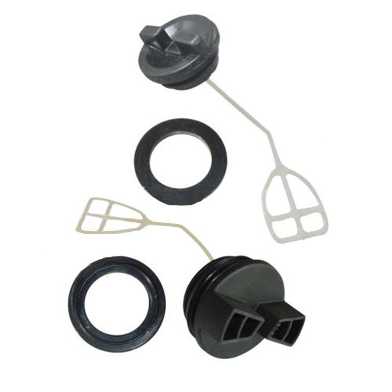 Комплект масляных колпачков для бензопилы 5200, 52cc
