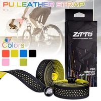 7colors 2 rolls wear resistant breathable bike handlebar tape 6 9ft anti slip washable bar wrap with plug for road bikes csv