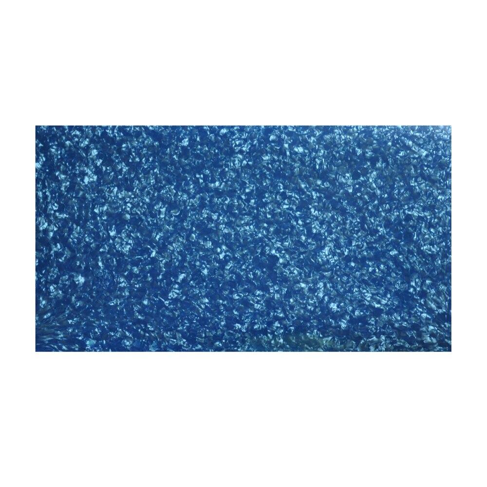 Gauge 0.46mm Sky Blue Pearl Celluloid Sheet 300x700mm for Pickguard Custom Inlays Guitar Pick Guitar Builder enlarge