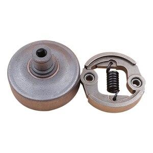 Clutch Drum Bell for Stihl FS220K FS160 FS180 FS220 FS280 FS290 FS280K Trimmers