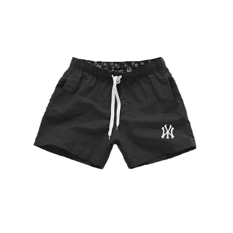 Мужские шорты для бега, мужские спортивные шорты, мужские двойные быстросохнущие спортивные мужские шорты для бега и фитнеса, мужские шорты...