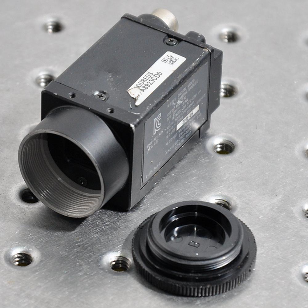 Câmara de Vídeo Japão Sony Industrial Xcg-c32