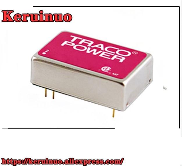 5 قطعة/الوحدة عشرة 5-1210 TEN5-1210 TEN5 DC DC تحويل 3.3V 4W 1 الناتج-3.3V-1.2A input-9V-18V