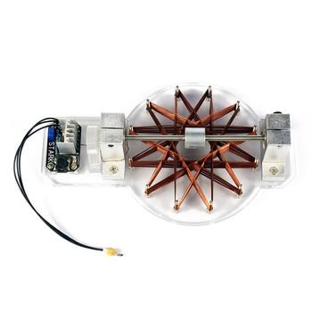 High Speed Motor Model of Hall Motor Brushless Motor 20000rpm