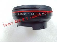 95% nouvel anneau dorigine pour CANON EF 16-35mm 16-35mm 12. 8 L II pièce de réparation USM