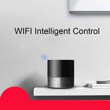 Smart Home Infrared Remote Control for AC TV Air Conditioner Wifi APP Control for Amazon Alexa Googl