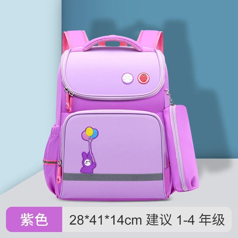 Mochilas escolares a prueba de agua para niños y niñas mochila escolar...