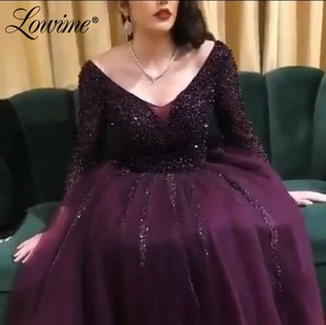 2020 Beading Evening Party Gowns For Weddings Dubai Prom Dresses Middle East Women Saudi Arabia Formal Celebrity Gowns Vestidos