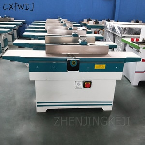 Woodworking Planer Machinery Feeding Machining Center Bevel 380V Bench Heavy