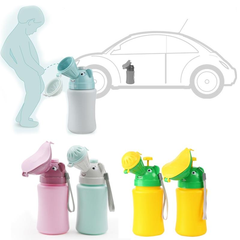 Tragbare Baby Hygiene Wc Urinal Jungen Mdchen Topf Auen Auto Reise Anti-leckage Tpfchen Kinder Bequem Wc Ausbildung Tpfchen